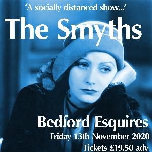 The Smyths - Socially Distanced Show.