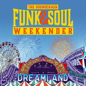 The Soundcrash Funk And Soul Weekender - Saturday
