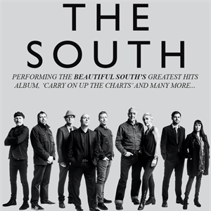 "THE SOUTH ""Carry On Up The Charts"" Tour"