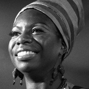 The Story of Nina Simone performed by Acantha Lang