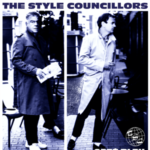 "THE STYLE COUNCILLORS ""Café Bleu"" Tour"