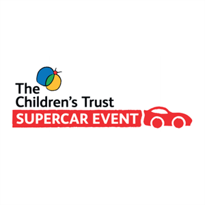 The Children's Trust Supercar Event 2021