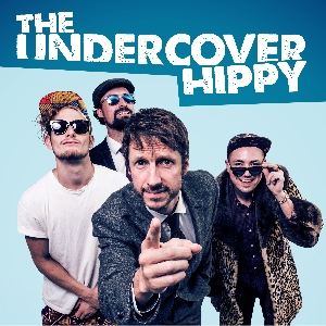 THE UNDERCOVER HIPPY