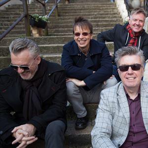 The Undertones & Neville Staple Band