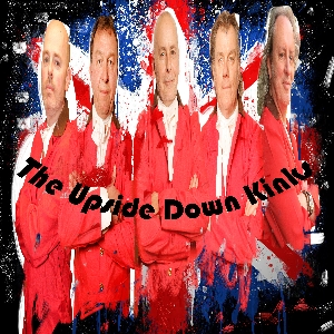 The Upside Down Kinks Stories & Songs