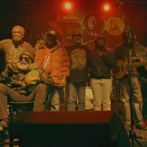 The Wailers Performing The Album Legend/Other Hits