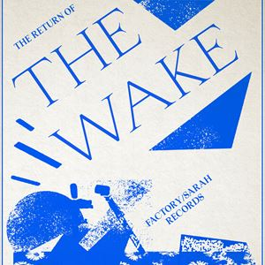 The Wake Live in London