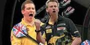 The Walkabout Ashes of Darts