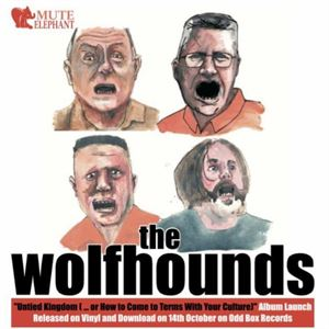 The Wolfhounds