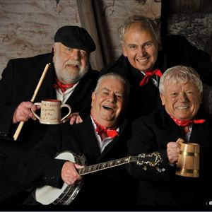 The Wurzels + Corky