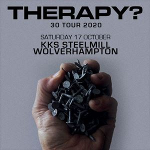 Therapy? 30 Tour 2020