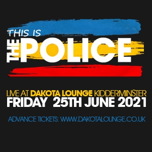 This is The Police Live at Dakota Lounge