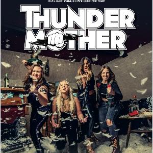 Thunder Mother