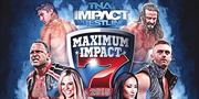 TNA Wrestling 2015