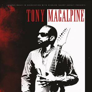 Tony MacAlpine - Exchange, Bristol