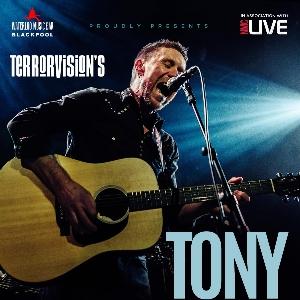 Tony Wright