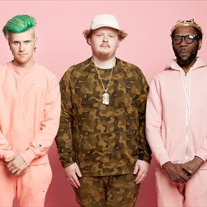 Too Many Zooz / MK11 Milton Keynes / 29th May