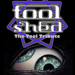 Tool Shed - UK TOOL Tribute