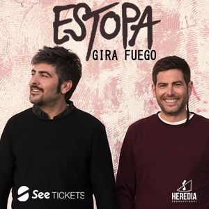 Estopa Gira Fuego - Girona