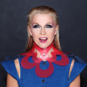 TOYAH 'Up Close & Personal'