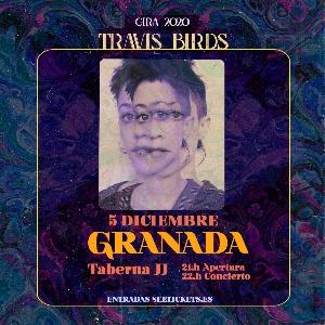 Travis Birds en Granada