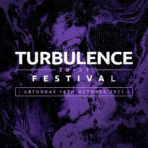 TURBULENCE FESTIVAL 2021