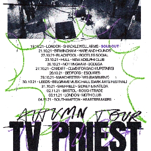 TV Priest