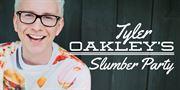 Tyler Oakley's Slumber Party
