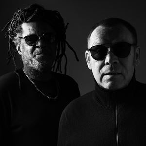 UB40 Featuring Ali & Astro Plus Special Guests