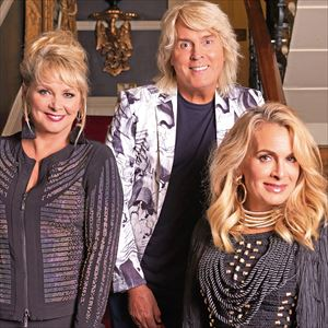 Up Close & Personal Evening with The Fizz