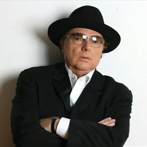 Van Morrison + Very Special Guests The Waterboys