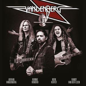 Vandenberg plus guests