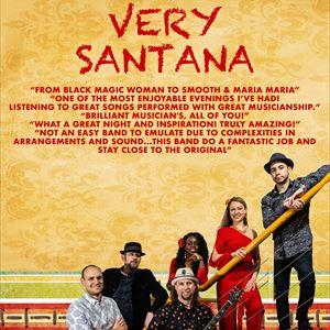 Very Santana (Tribute To Santana)