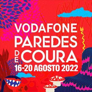 Vodafone Paredes De Coura 2022