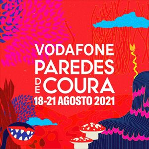 Vodafone Paredes De Coura 2021