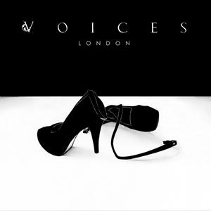 Voices - London Re-issue Launch Party