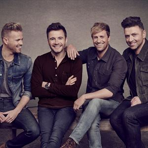 Westlife Tickets and Dates