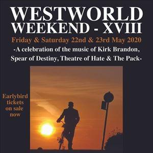WestWorld 2020 Weekend XVIII - Spear of Destiny