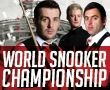 World Championship Snooker 2015