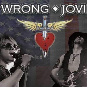 Wrong Jovi - A Tribute To Bon Jovi