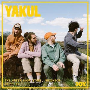 Yakul