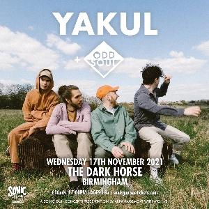 Yakul + Odd Soul