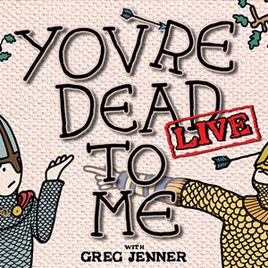 You're Dead to Me - Live