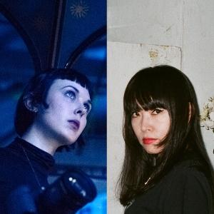 Yuko Araki (with visuals by Daisy Dickinson)