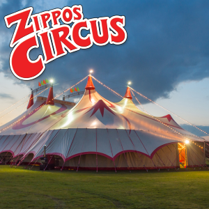 Zippos Circus - First Day Preview