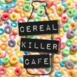 Cereal Killer CafÞ
