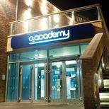 O2 Academy Leicester