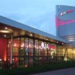 LG Arena, The NEC