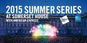 Summer Series Somerset House