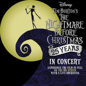 Tim Burton's The Nightmare Before Christmas Live